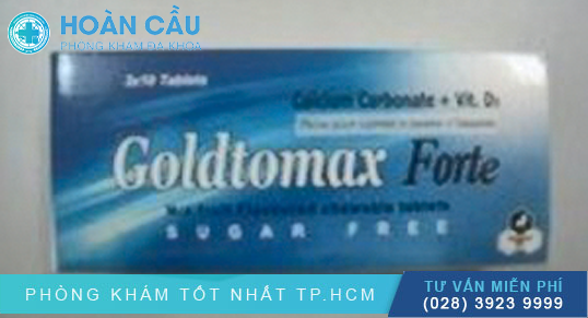Doi net co ban ve thuoc Goldtomax Forte